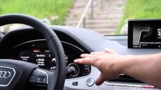 2017 Audi Q7 Park Assist explanation and demo