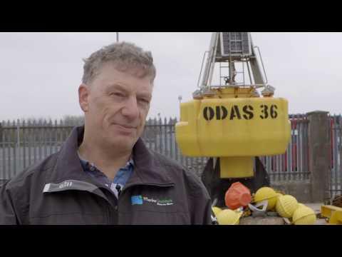 Irish Data Buoy Network - Marine Institute