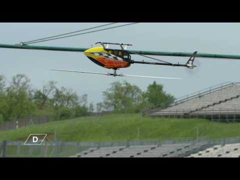 Drone Racing Hungary 2016 - Hungaroring - Part 5.