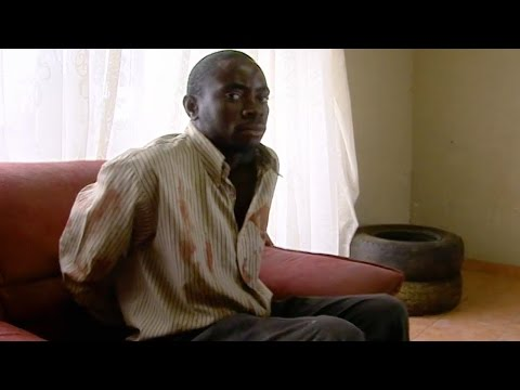 Brutal Interrogation - Louis Theroux: Law and Disorder In Johannesburg - BBC