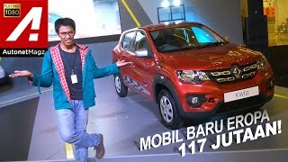 FI Review Renault Kwid Indonesia by AutonetMagz