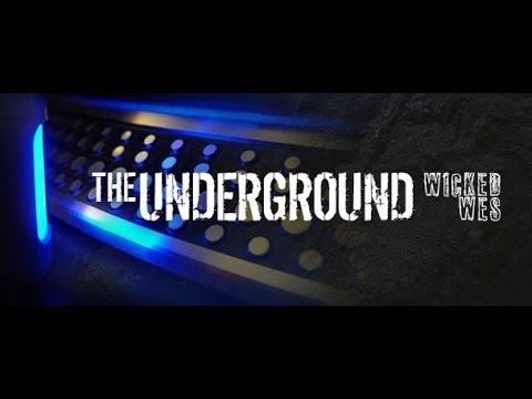 The Underground 440 [Breaks] (with with Dj Wicked Wes) 09.11.2016
