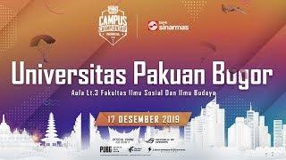 Wawa Mania & WOLFY - PUBG Mobile Campus Championship - Universitas Pakuan Bogor