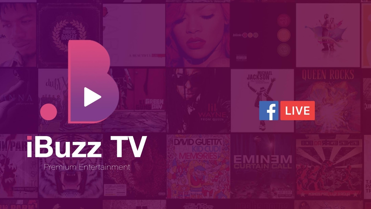 Download Watch LIVE - Everyday Dairies on iBuzz TV