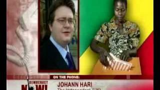 Congo: Sony, Barclays Bank, Anglo American & De Beers