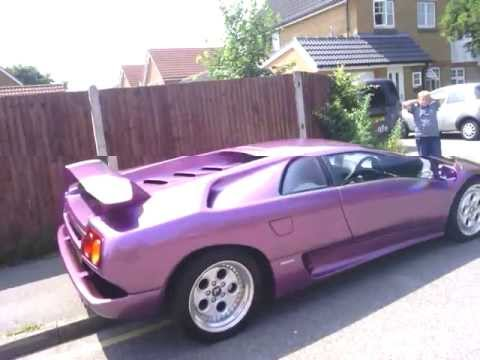 Purple Lamborghini Diablo - YouTube on purple lotus elise, purple mclaren p1, purple volkswagen beetle, purple roadster, purple saleen s7, lamborgini diablo, purple audi tt, purple pagani huayra, purple porsche 911, purple mitsubishi eclipse, purple nissan gt-r, purple fiat 500, el diablo, purple ferrari, purple pagani zonda, purple toyota corolla, purple laferrari, purple rolls royce, purple bmw m3, purple hennessey venom gt,