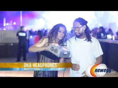 Interview with  Lil Jon   |   Electric Festival Aruba On Love This City TV Powered By Newegg Canada