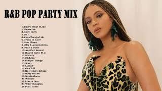 Download lagu BEST 90S R&B PARTY MIX  - Bruno Mars, Chris Brown, Beyonce, Drake