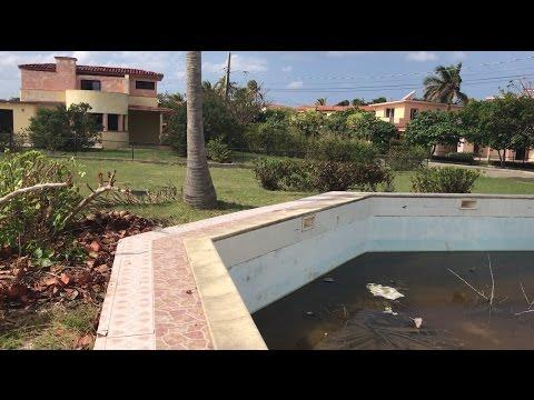 Residencial Tarará, La Habana Cuba