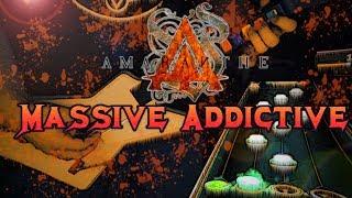 Massive Addictive - Amaranthe - FC - 100% - Guitar Hero