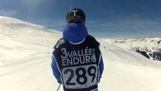 3 Vallées Easy Rider - 3 Vallées Enduro 2012