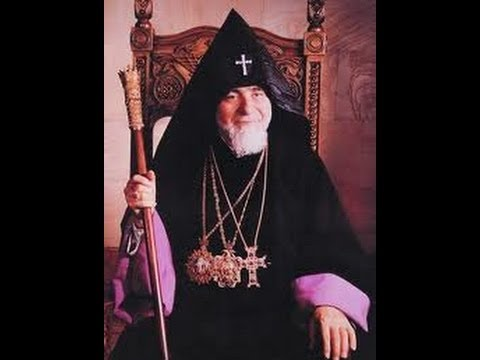 ELECTION OF HIS HOLINESS GAREGIN I, Part 1