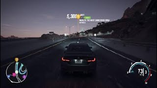 Need For Speed: Payback - Episode 68: Sprint Racing By The Edge Of The Razor