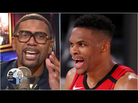 Jalen Rose on AD's future & reports of the Knicks' interest in Russell Westbrook | Jalen & Jacoby