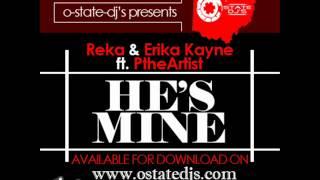 Reka & Erika Kayne ft PtheArtist - He