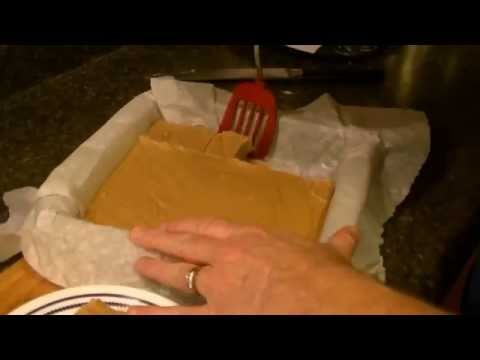 How To Make Easy Homemade Peanut Butter Fudge