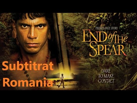 Download DUTCH CHRISTIAN - END OF THE SPEAR (SUBTITRAT ROMANIA)