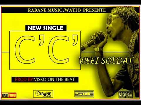 WEEI SOLDAT C C