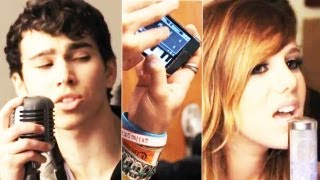 Payphone - Maroon 5 (Avery iphone cover ft. Max Schneider) thumbnail