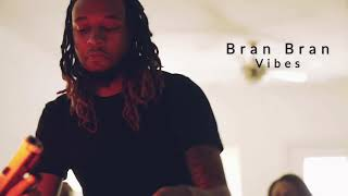 Bran Bran - Vibes Freestyle  (Official Video)