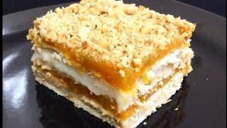 Balkabaklı Muhallebili Pasta Enfes Bir Lezzet 👉🏻bera Tatlidunyasi
