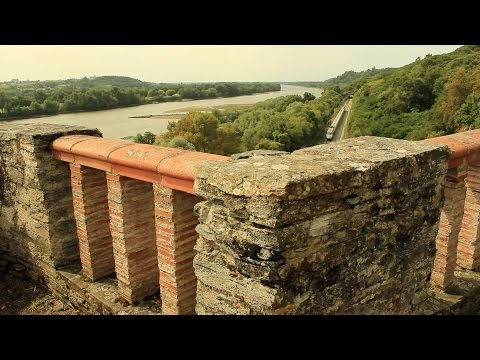#Explorer, les crus communaux du Muscadet