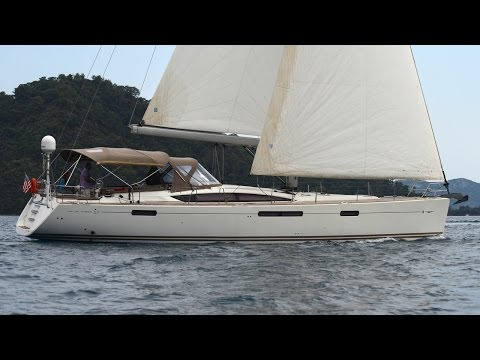 Jeanneau 57_2011 model_Topleisure Brokerage