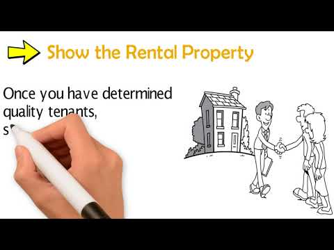 Salt Lake City Property Management - How to Successfully Screen Tenants