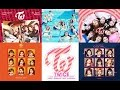 TWICE ALL DISCOGRAPHY (DOWNLOAD)