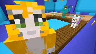 Minecraft Xbox - Redstone Beaver [627]