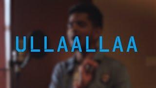Ullaallaa - Petta | Harsha vardhan | Anirudh Ravichander