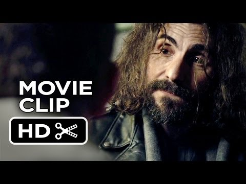The Saratov Approach Movie CLIP 2 (2014) - Thriller HD