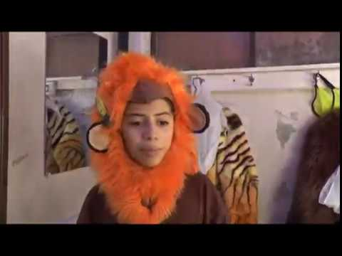 Behind the scenes with PacRep's Jungle Book KIDS!
