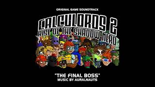 Calculords 2 (Original Soundtrack) - The Final Boss