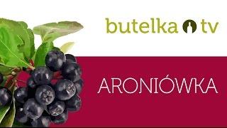 Aroniówka - szybki i prosty przepis na zdrowotną nalewkę