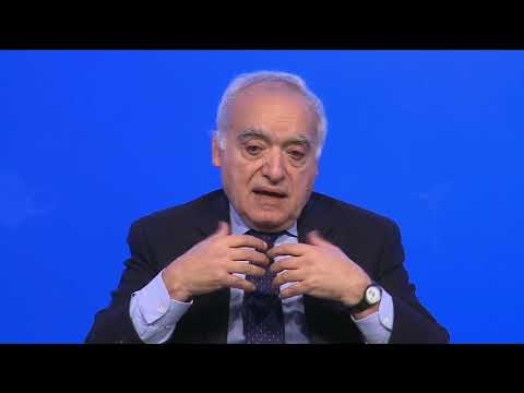MED 2017 - DIALOGUE with Salamé