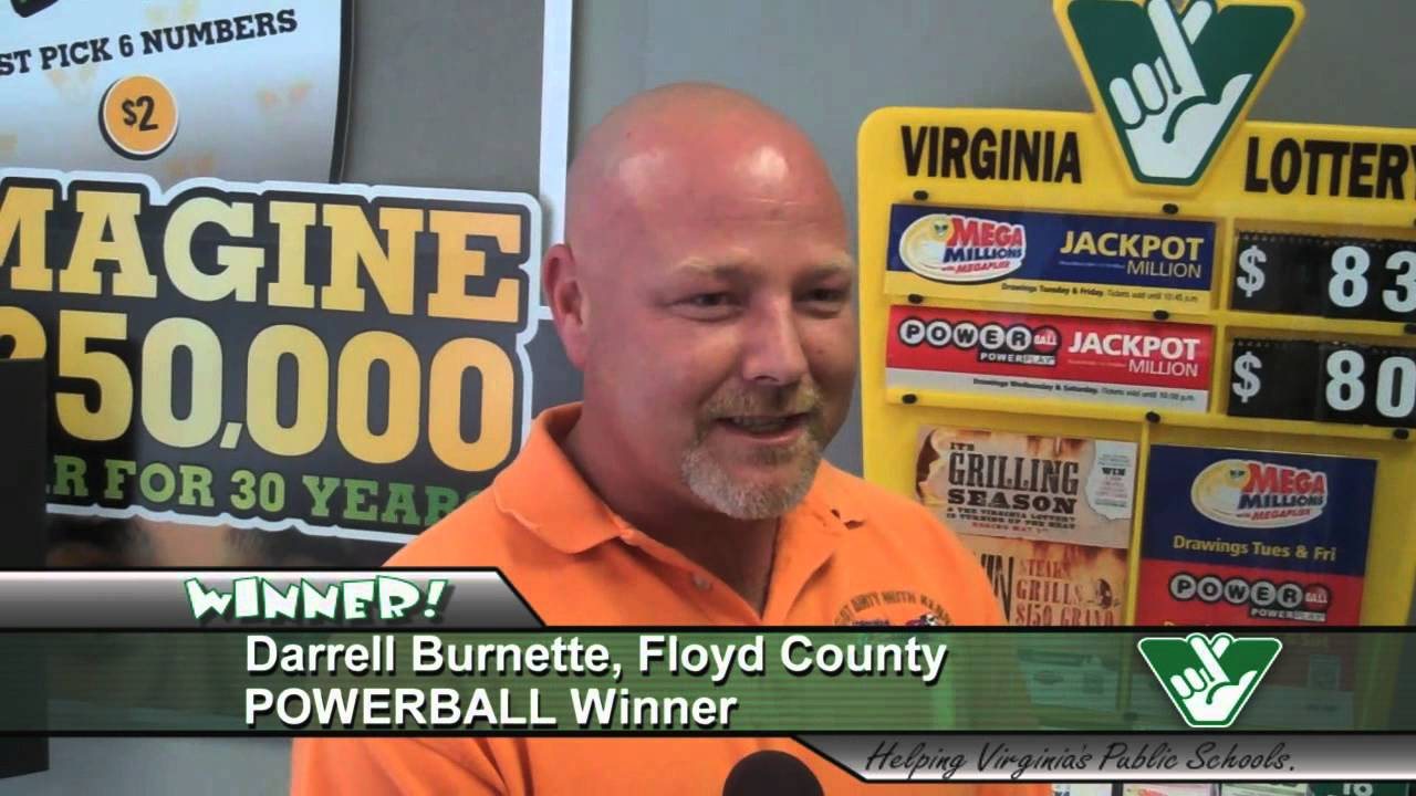 Louisiana Powerball ticket wins $2 million, others worth thousands
