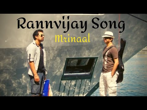 AAZMALE MUJHE - Rannvijay Song