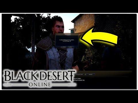 Obtaining A Worker - Black Desert Online - Episode 10