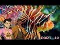 SCHOOL OF FISH (Hugo Date) | Dream Daddy - Part 10