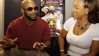 Tyesha Talks Interview with JT MONEY