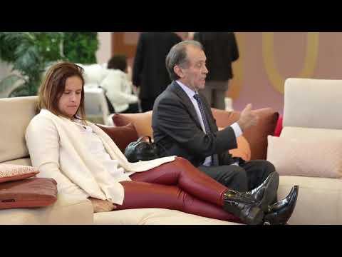 Tayber -Video Feria del Mueble de Zaragoza 2018