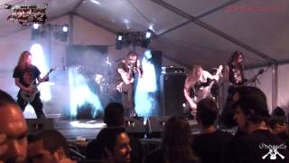 Endstille - Reich an Jugend (live Move Your Fucking Brain Extreme Fest, 27-06-2015)