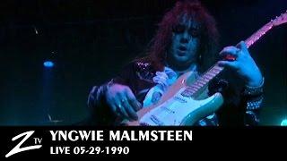 Yngwie Malmsteen - 05-29-1990 - LIVE
