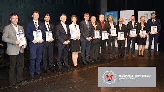 RHK Brno – vyhlášení TOP MSP 2018