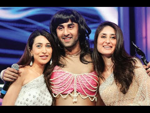 Kareena Kapoor And Ranbir Kapoor's Unseen Photos - YouTube