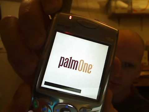How To Clear My Palm Treo 650 Before I Donate It