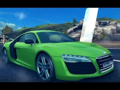 Xe ô tô thể thao – Đua Xe ô tô thể thao – Đua xe đường phố