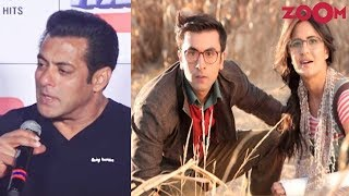 Salman Khan Goes For Charity, Karan's 'No Exes In Parties' Policy & More Planet Bollywood News