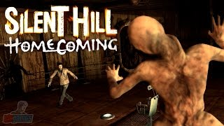 Silent Hill Homecoming Part 13 | Horror Game Let